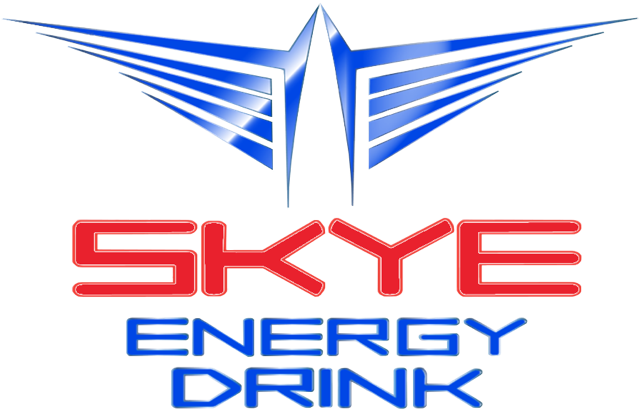 Skye Energy Drink / Superior Phisical and Mental Boost