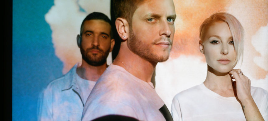 Ilan Bluestone, Maor Levi, and Emma Hewitt join forces as Elysian on their Anjuna debut [Stream]